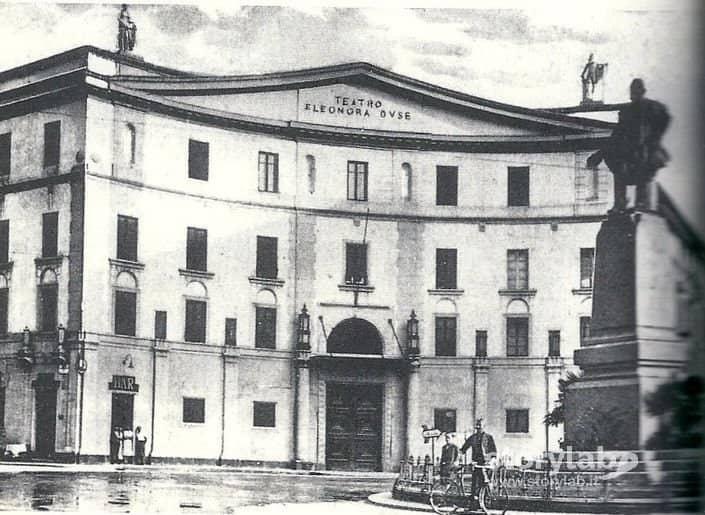 Il Teatro Duse negli anni Trenta